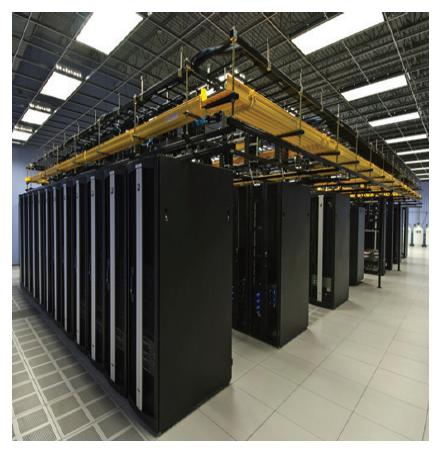 D-Series Rack