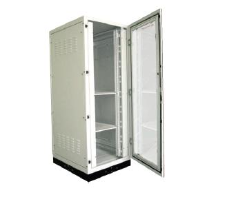 S Series - Floor Standing Cabinets
