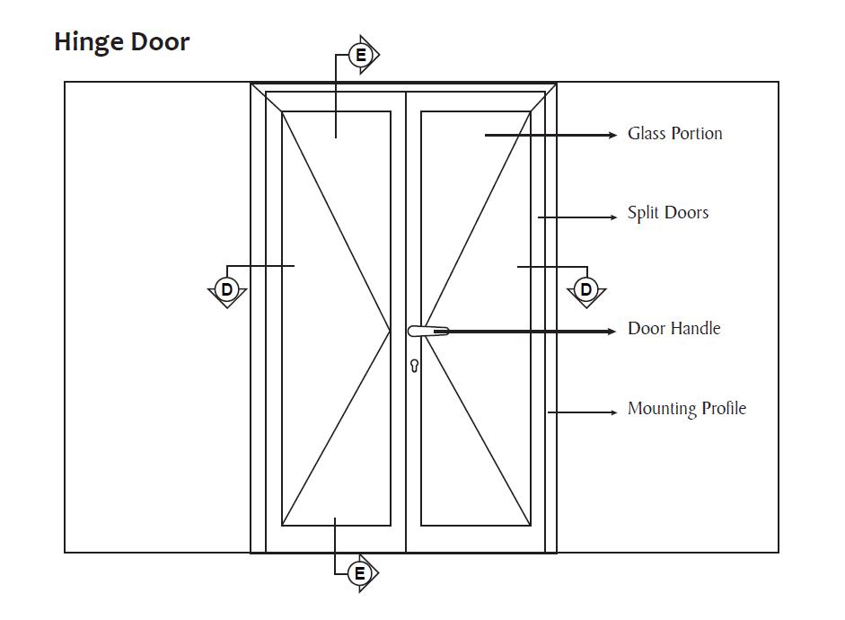 Hing Door